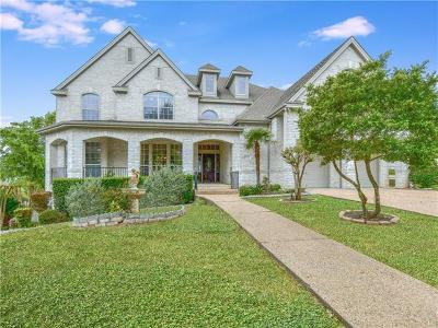 Austin Single Family Home For Sale: 10301 Arcana