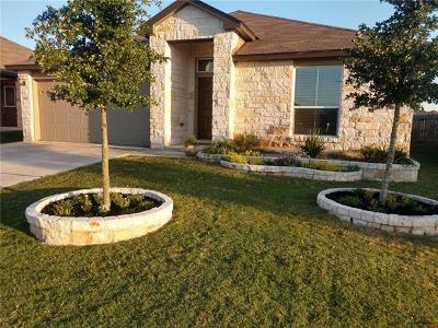 San Marcos Single Family Home For Sale: 166 Cazador Dr
