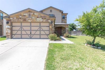 Temple Single Family Home For Sale: 9168 Sage Loop Ct