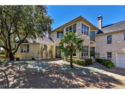 Travis County Single Family Home For Sale: 7500 Newhall Ln