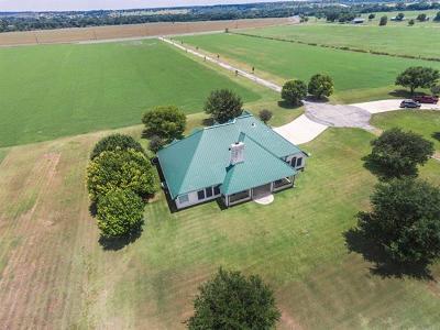 Farm For Sale: 17011 Fm 969