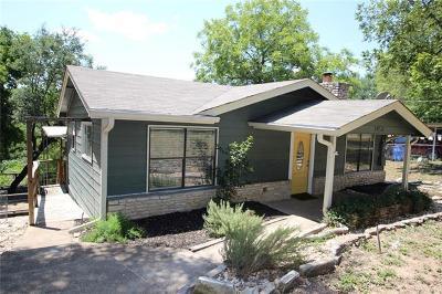 Lakeway Rental For Rent: 1458 Buffalo Gap Rd