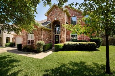 Travis County Single Family Home Pending - Taking Backups: 7116 Tanaqua Ln