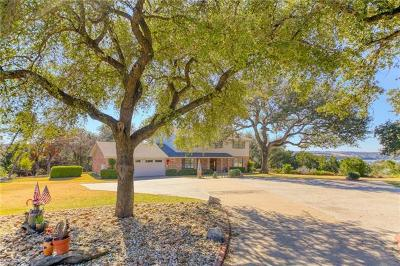 Single Family Home For Sale: 511 Lakeland Cir