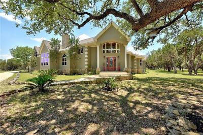 Single Family Home For Sale: 700 Ridge Oak Dr