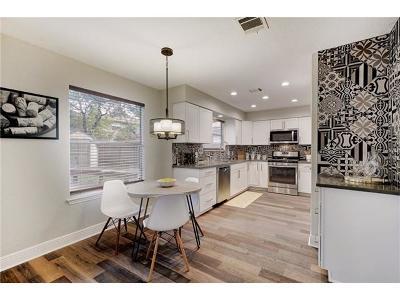 Austin Single Family Home For Sale: 7429 Dallas Dr