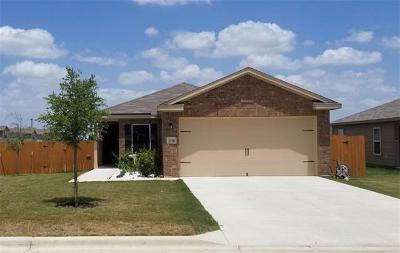 Single Family Home For Sale: 236 Millers Loop