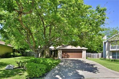 Austin Single Family Home Coming Soon: 2904 Wadsworth Way