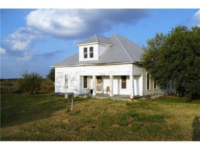 Elgin Farm For Sale: 251 County Road 484