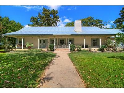 Smithville Farm For Sale: 321 Circle Rd