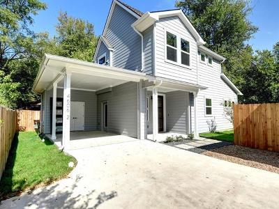 Condo/Townhouse For Sale: 4606 Alf Ave #2