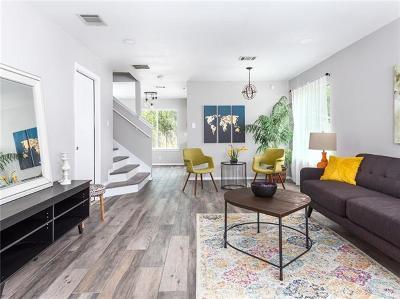 Austin Single Family Home For Sale: 3207 Susquehanna Ln