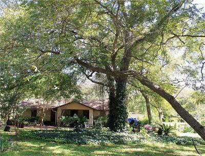 Austin Farm For Sale: 8403 Bluff Springs Rd