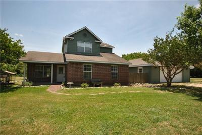 Round Rock Rental For Rent: 9 Valley Trl