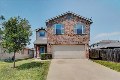 Elgin Single Family Home For Sale: 13032 Jelly Palm Trl