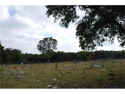 Wimberley Residential Lots & Land For Sale: 1401 Valley View Rd