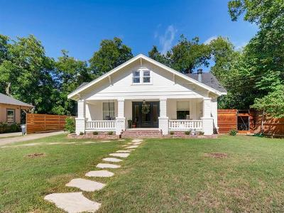 Single Family Home For Sale: 2004 S Church St