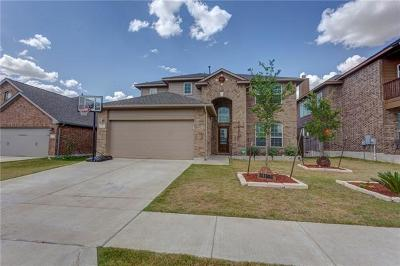 San Marcos Single Family Home For Sale: 310 Field Corn Ln