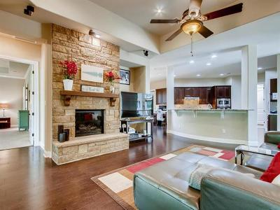 Bee Cave Single Family Home For Sale: 4020 Vail Dv