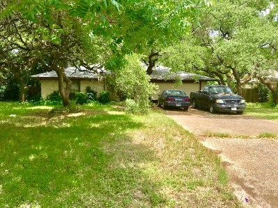 Austin Single Family Home For Sale: 11405 Circle Bend Dr