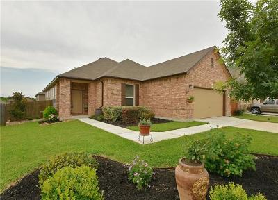 Kyle TX Single Family Home Coming Soon: $210,000