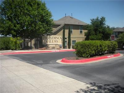 Condo/Townhouse For Sale: 11400 W Parmer Ln #83