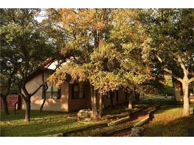 Wimberley Multi Family Home For Sale: 4 Deerfield Dr