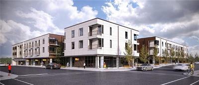 Austin Condo/Townhouse For Sale: 1800 E 4th St #237