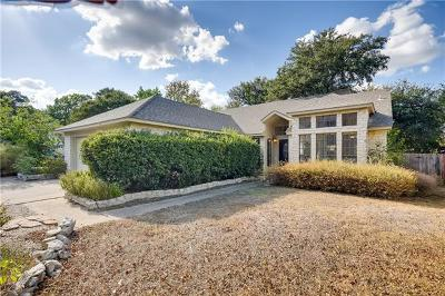 Single Family Home For Sale: 3210 Fort Worth Trl