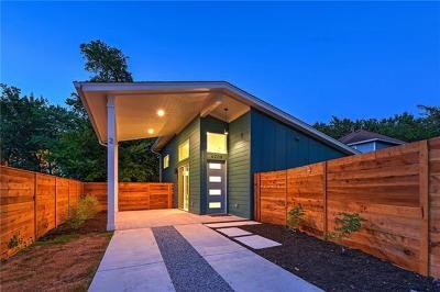 Single Family Home For Sale: 6208 Langham St #2