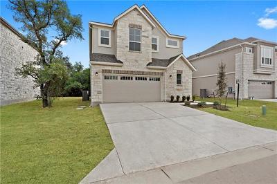 Single Family Home For Sale: 16503 Sydney Carol Ln