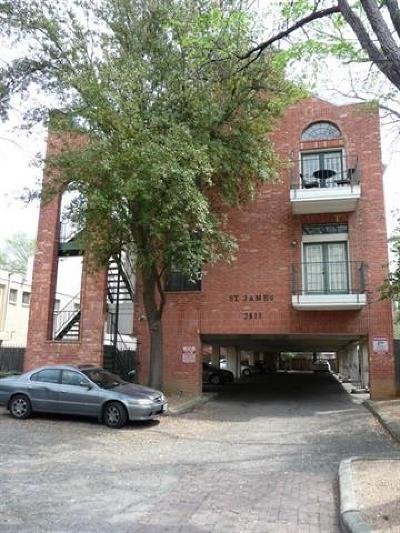 Austin TX Condo/Townhouse For Sale: $289,500