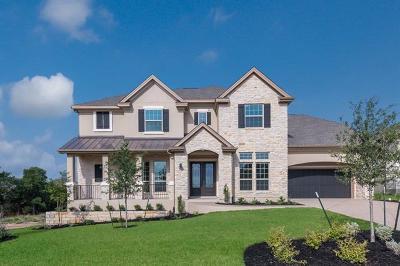 Austin Single Family Home For Sale: 200 Adam Ct