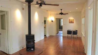 Single Family Home For Sale: 4808 Avenue F