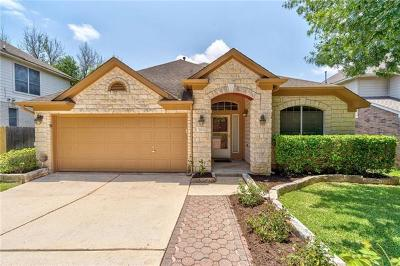 Hays County, Travis County, Williamson County Single Family Home For Sale: 10221 Snapdragon Dr