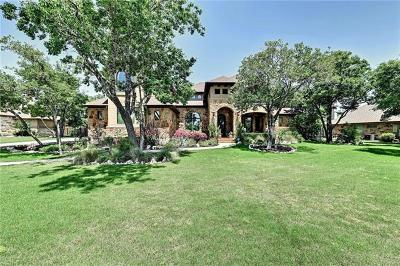 Leander Single Family Home For Sale: 908 Dream Catcher Dr
