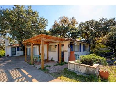 Austin TX Multi Family Home For Sale: $799,000