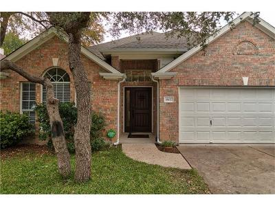 Cedar Park Single Family Home For Sale: 1907 Autumn Fire Dr