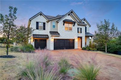Austin Single Family Home Pending - Taking Backups: 114 Salinas Cv