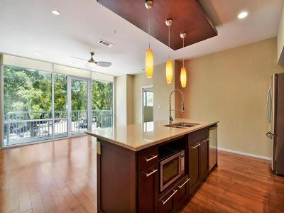 Austin Condo/Townhouse Pending - Taking Backups: 1600 Barton Springs Rd #5209