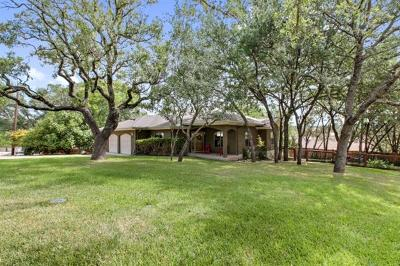 Single Family Home Pending - Taking Backups: 2703 San Juan Dr