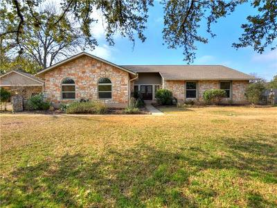 Single Family Home For Sale: 3904 Sequoia Trl W