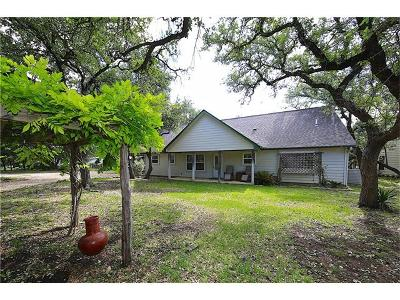 Wimberley Single Family Home For Sale: 105 Ridge Oak Dr