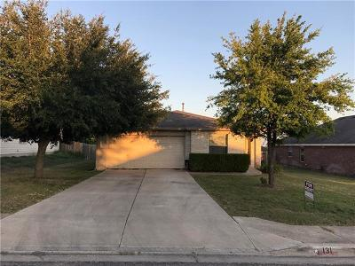 Kyle Rental For Rent: 131 Loon Lake Dr
