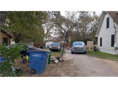 Residential Lots & Land For Sale: 3012 Prado St