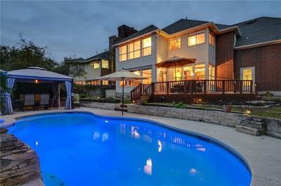 Single Family Home Pending - Taking Backups: 5809 Miramonte Dr