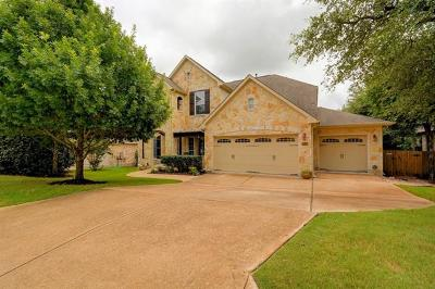 Single Family Home For Sale: 7509 Wisteria Valley Dr