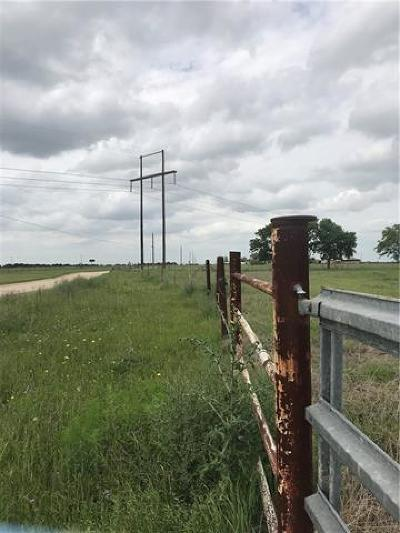 Jarrell Residential Lots & Land For Sale: 405 Little Rd
