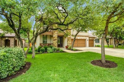 Austin TX Single Family Home For Sale: $621,999