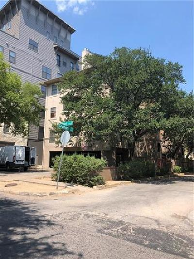 Travis County, Williamson County Condo/Townhouse For Sale: 2509 Pearl St #6